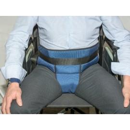 Cinturón de silla pélvico