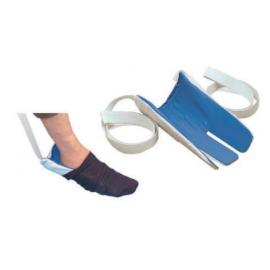 Ayuda para ponerse calcetines