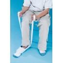 Ayuda para ponerse calcetines y medias / rigido