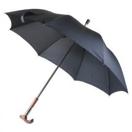 Bastón con paraguas